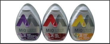 Mio Contaminated Water