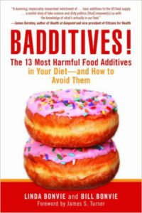 badditives cover