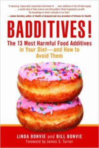 badditives cover