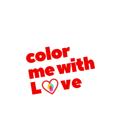 color me with love