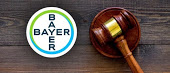 Bayer Gavel