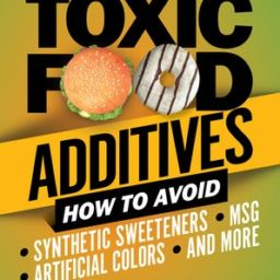 Cover of book Toxic Food Additives
