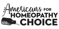 americans for homeopathy choice logo