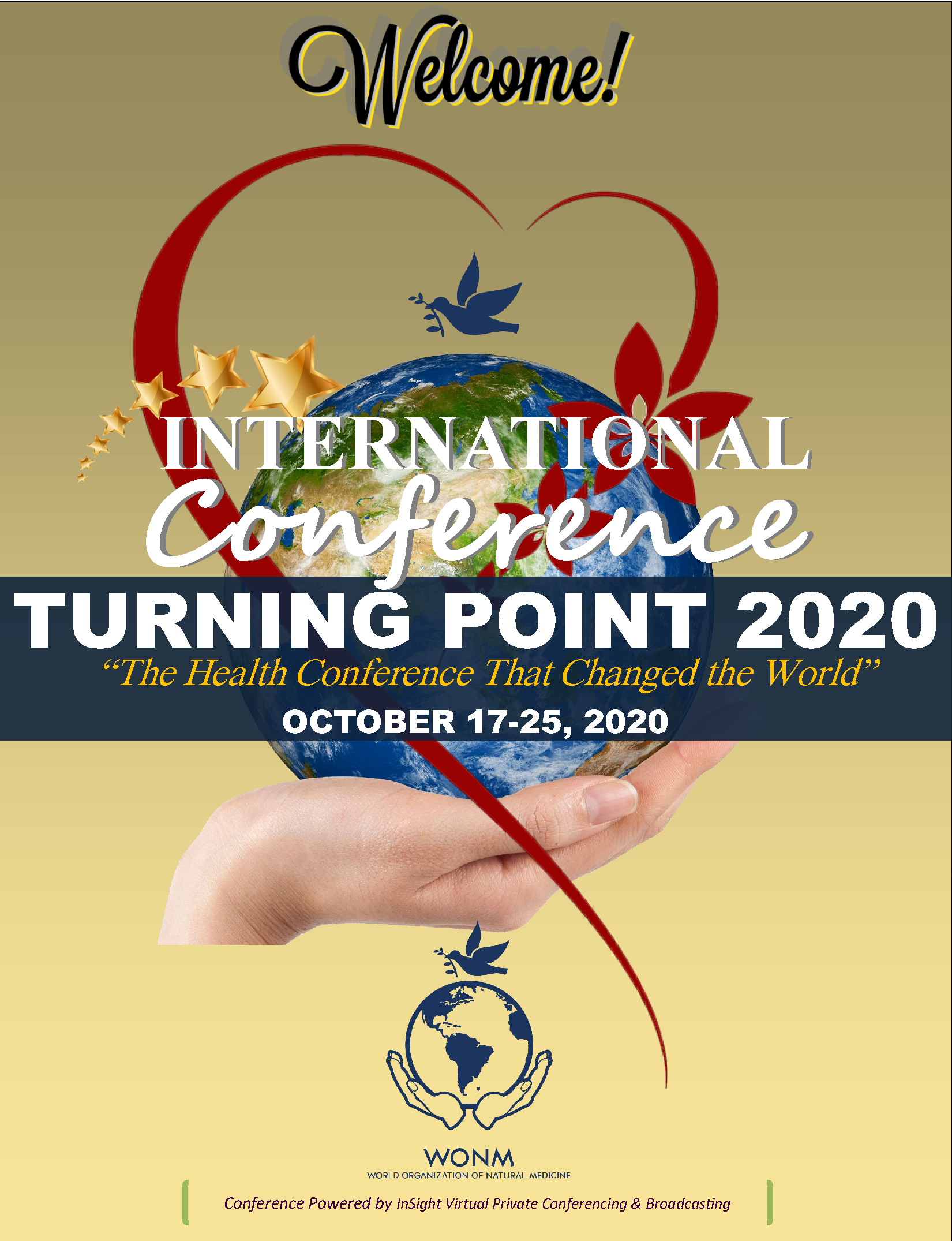 Turning Point 2020 Conference