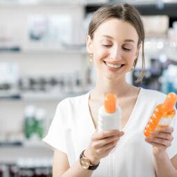 benzene in sunscreen
